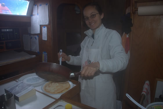 CrepeMaking